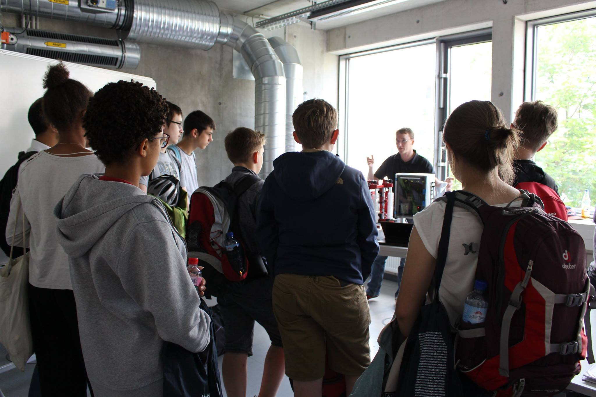 Summer School ITALY-VISIT