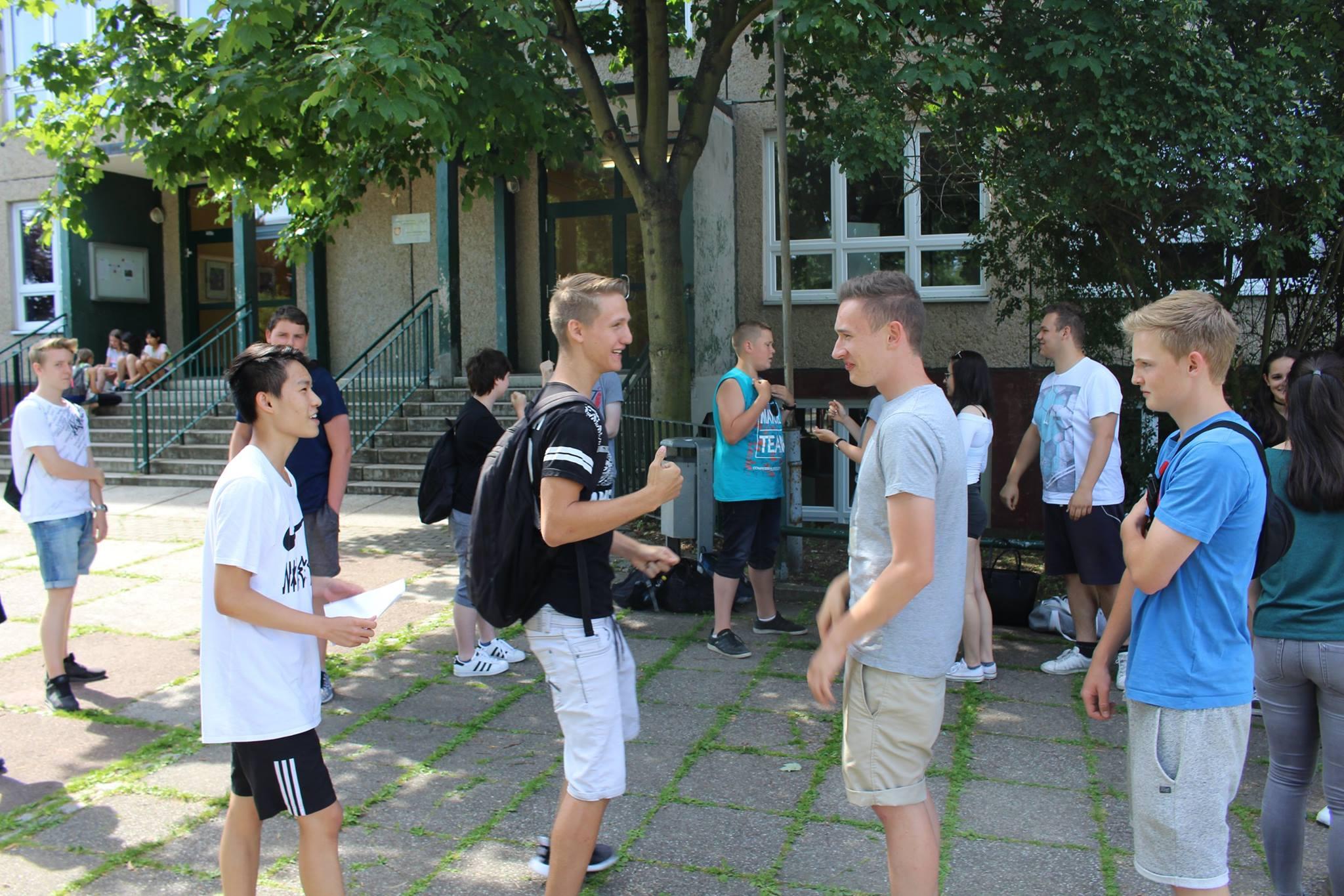 Summer School GERMANY-VISIT HHG_Erfurt_(21.06.2017)_photo3