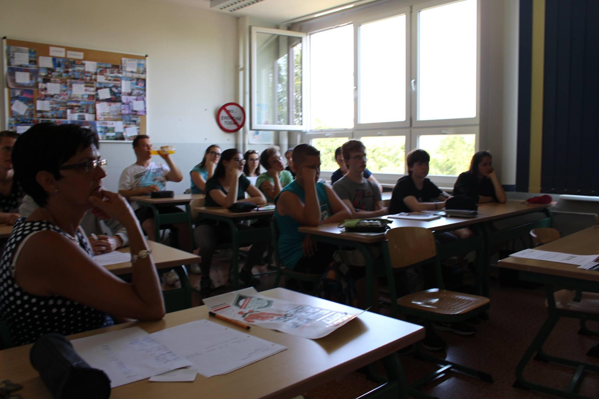 Summer School GERMANY-VISIT HHG_Erfurt_(21.06.2017)_photo2